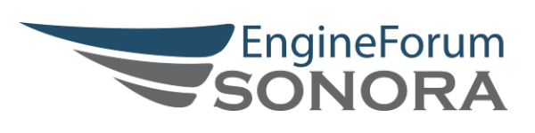 Download Engine Forum Sonora logotype